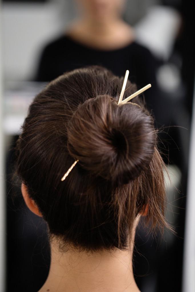 Gioiello per capelli Gandola