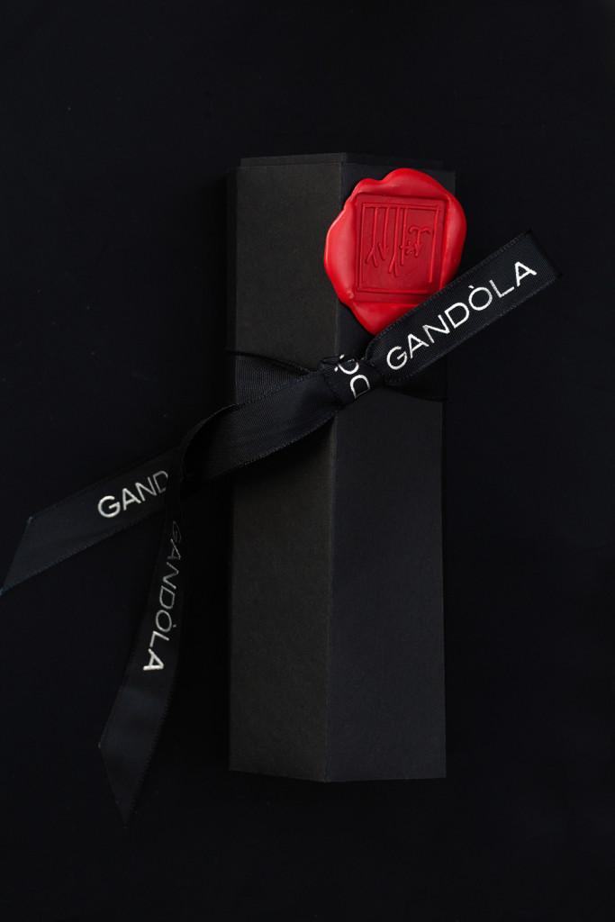scatola gioiello Gandola